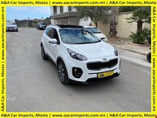 2017/'18 | KIA SPORTAGE 'ISG3+' | *TOP OF THE RANGE MODEL* | 32K MILES ONLY | LIKE NEW - JUST IN!