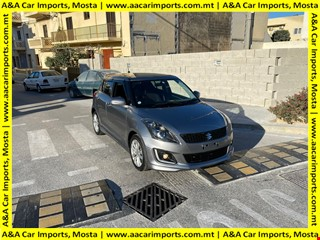 SWIFT 'FACELIFT MODEL' | 2013/'14  | *RS Package* | TOP SPEC. MODEL | HAND-STICHED INTERIOR | LIKE NEW