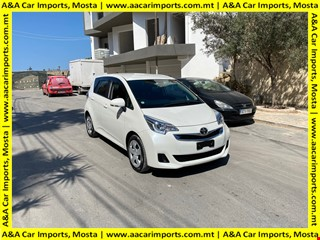 RACTIS 'Facelift' | 2014/'15 | 13 PETROL | *KEYLESS ENTRY & DIGITAL A/C* | TOP OF THE RANGE | LIKE NEW